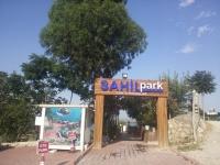 Adana Kamp Alanları