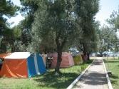 Altınoluk Sır Motel Çadır Kamp