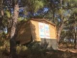 Ayvalık Kamping Çadır Kamp Bungalow