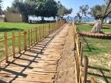 Barbaros Beach Çadır Kamp