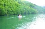 Borabay Gölü Kamp Alanı