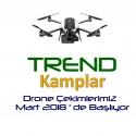 Drone Çekimi (Havadan Video Çekimi)