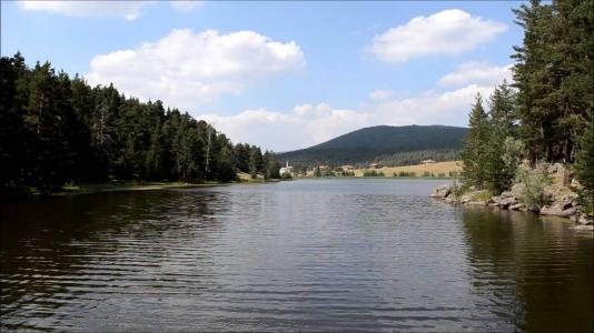 Eğriova Tabiat Parkı Ankara