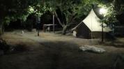 Fark Edenler Çadır Kamp