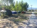 Güre Camping Çadır Kamp Bungalow