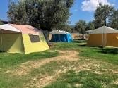 Barbaros Beach Club Kamp Hizmetleri