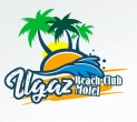 Altınoluk Ilgaz Camping Kamp; Beach Club