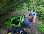 Kampçılık Dünya' da Çok Yaygın Bir Tatil Şekli