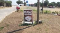 Mahir'in Yeri Assos Rüzgar Kamp