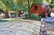 Selçuk Varil Barrel Kamp