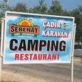Serenay Çadır Kamp Deniz Kampı