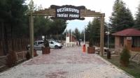 Vezirsuyu Tabiat Parkı Vezirköprü Samsun