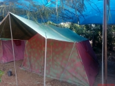 Wind Heaven Kamp Karavan