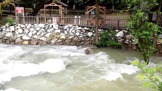 Yerköprü Mesire Alanı Karaisalı Adana
