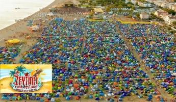 Zeytinli Rock Festivali 2018